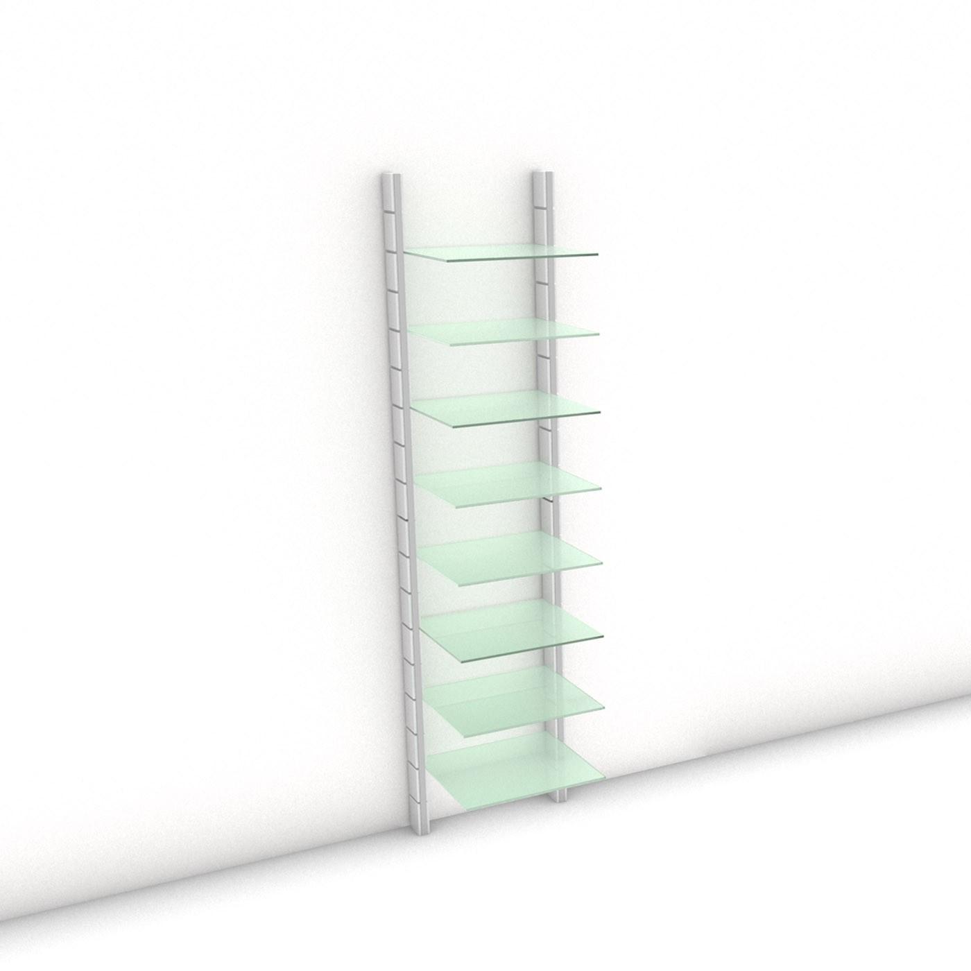 Begehbarer kleiderschrank maße  Begehbarer Kleiderschrank - Comfort (XL) 54 - Maß: 54 x 215,2 x 45 ...