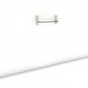 Garderobe - COAT-RACK - Prime (S) 84 - Maß: 84 x 35,2 x 45 cm (B x H x T)
